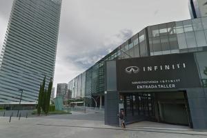 Infiniti Hospitalet de Llobregat Sangoneres, 4