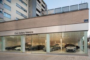 Cars Gallery Aston Martin, Ferrari, Maserati
