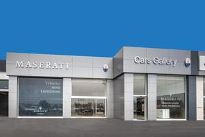 Cars Gallery Sant Quirze del Vallès Ramon Carrasco i Formiguera, 20