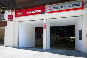 Mitsubishi Catalunya Barcelona Urgell, 276
