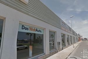 Marzá Das WeltAuto Vila-Real Camí de la Travessa, 32