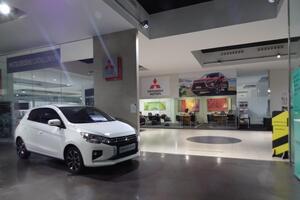 Mitsubishi Catalunya Sant Boi Riera Roja, 26