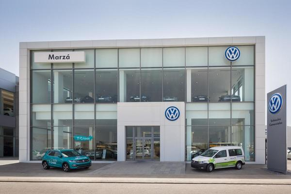 Marzá Volkswagen