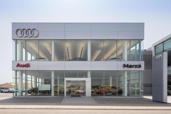 Marzá Audi