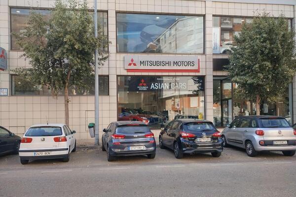 Asian Cars - Villarreal