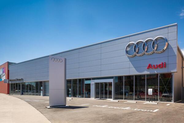 Motorsol Audi - Sant Boi