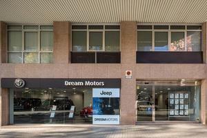 Dream Motors