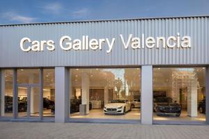 Cars Gallery VO