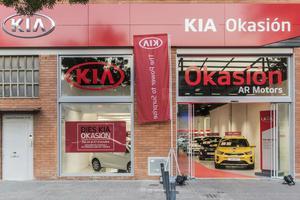 AR Motors Barcelona C/ Ciutat Asunció, 44