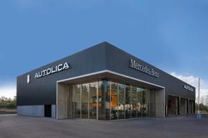 Autolica Industriales