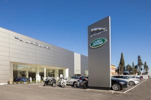 Land Motors
