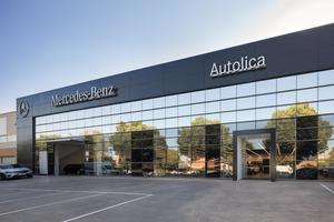 Autolica Tarragona